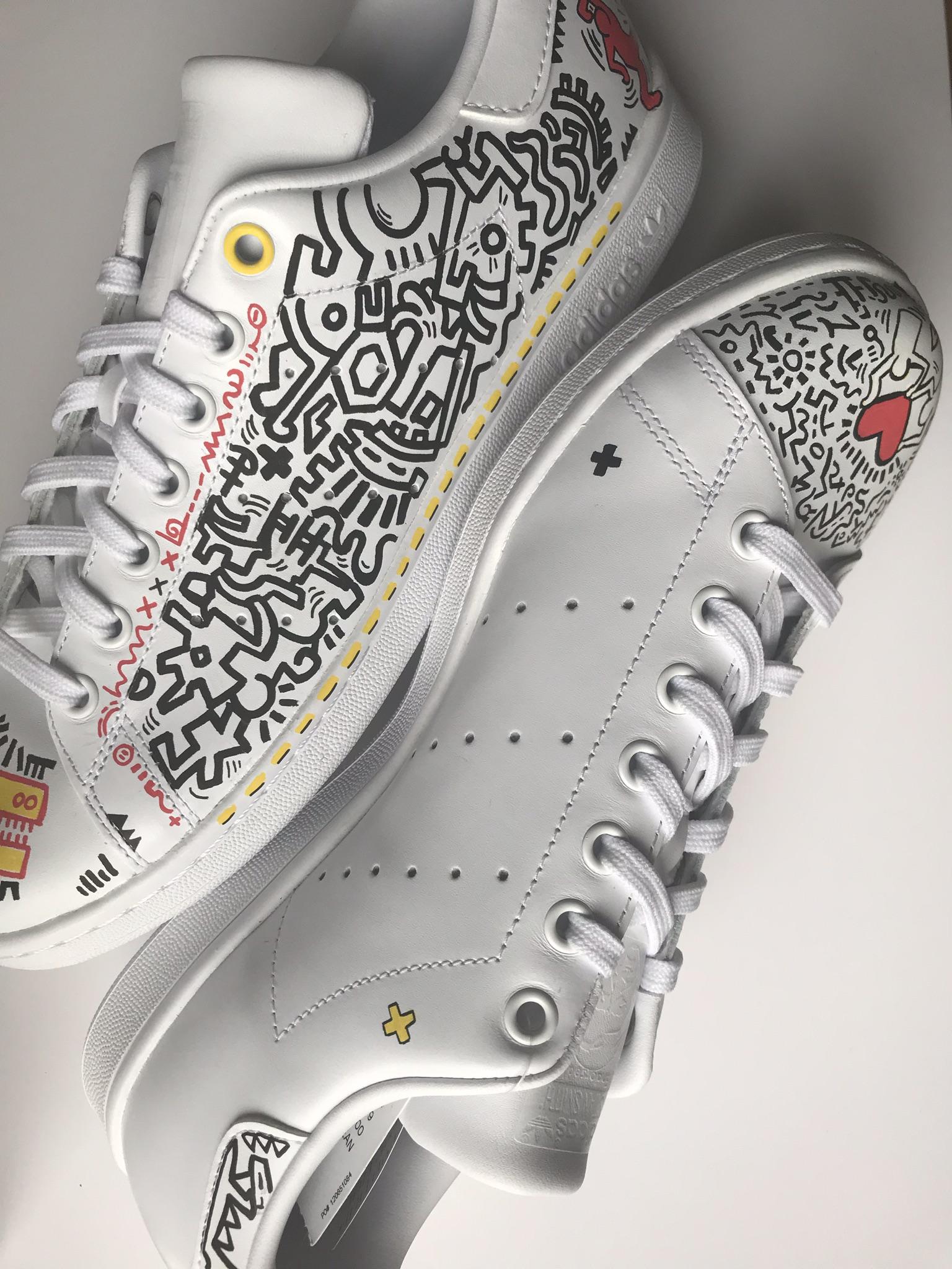 Keith Haring 1