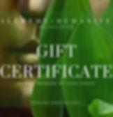 Alchemy4Humanity Gift Certificate.jpg