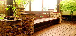 Daybed/seat