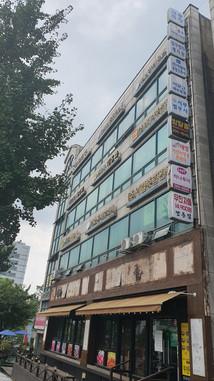 인천 서구 심곡동 상가건물