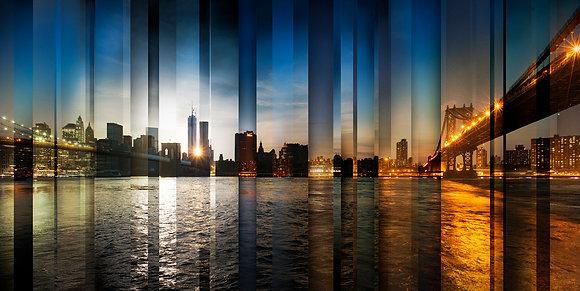 SEG . NYC II
