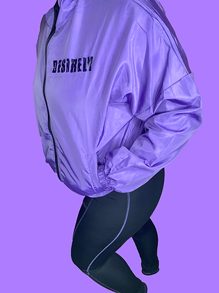Desirely Tracksuit (Ready To Ship)