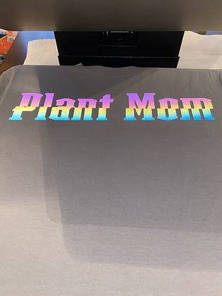 Get a Custom Shirt!