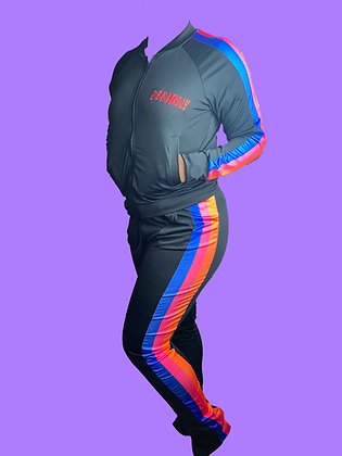 Desirely Sweatsuit (Ready To Ship)