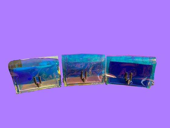Holographic Purses