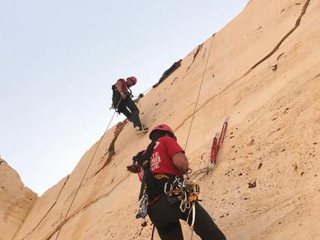 En unos días nos volvemos a trasladar a Marruecos, colaborar con este gran equipo de voluntarios sie