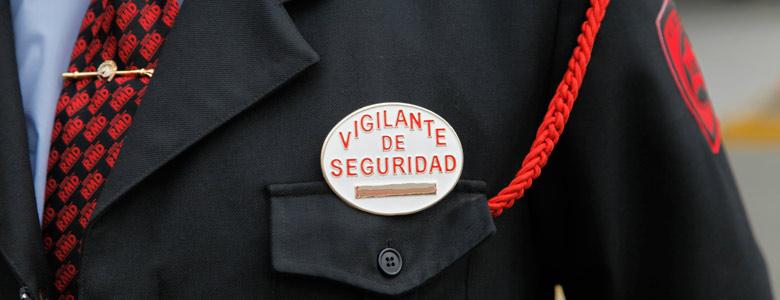 Vigilante RMD