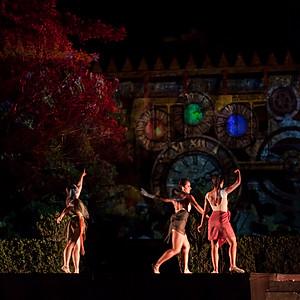 Espectáculo Artes Performativas Ribafria