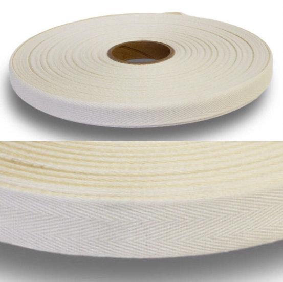 無酸棉質綁帶 - 密紋 Cotton Tape - Tight Weave