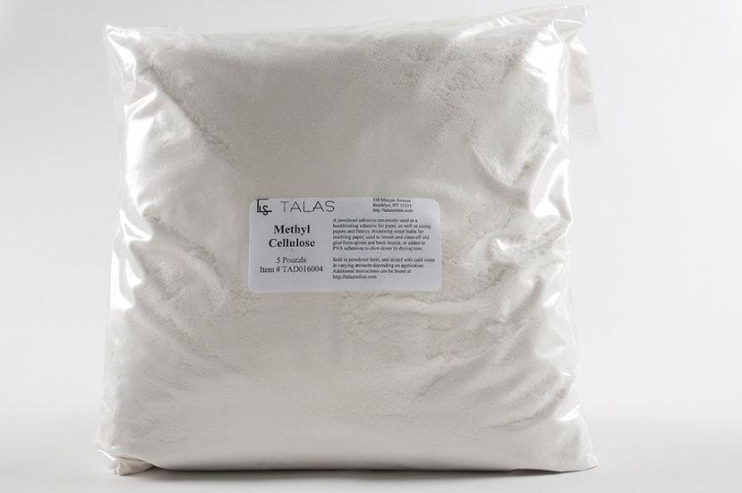 甲基纖維素 Methyl Cellulose