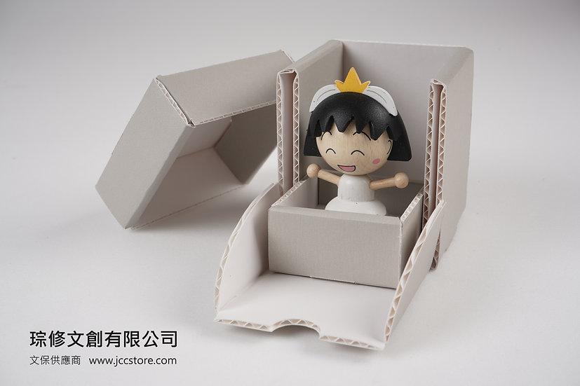 客製側開式保護盒