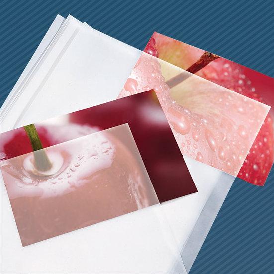 厚無酸紙 Transparent Paper