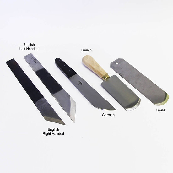 削皮刀 Paring Knifes