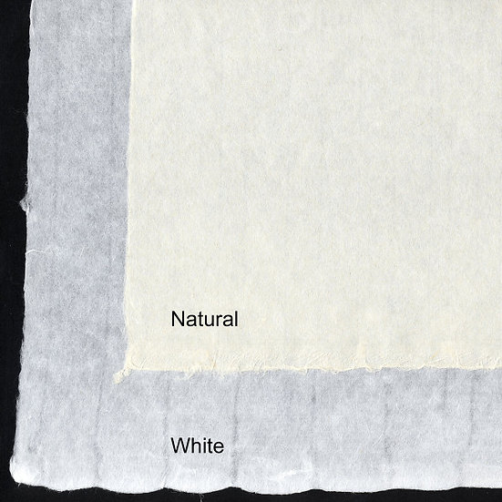 修護用長纖維紙張 Sekishu Paper