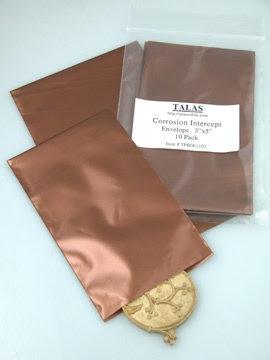 抗腐蝕保護袋