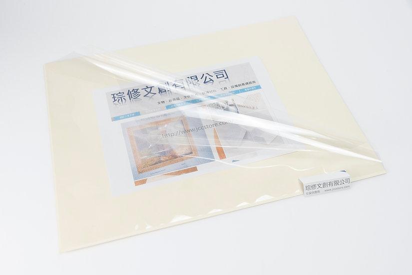 L-weld 保護夾