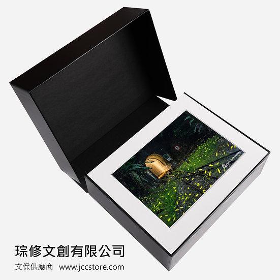 上掀式相紙無酸保護盒 Presentation Portfolio Boxes