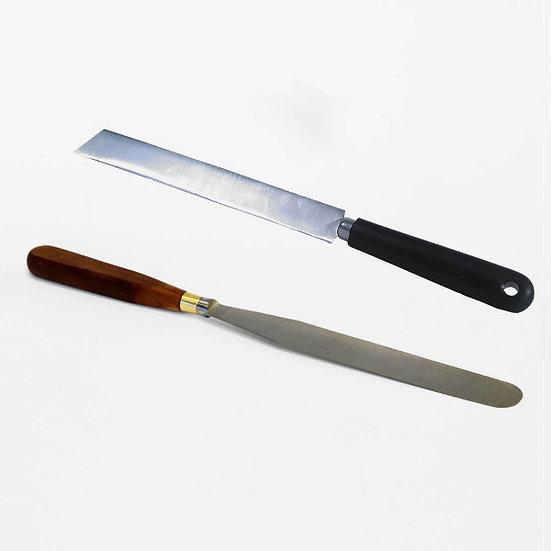 裁金刀 Gold Knives