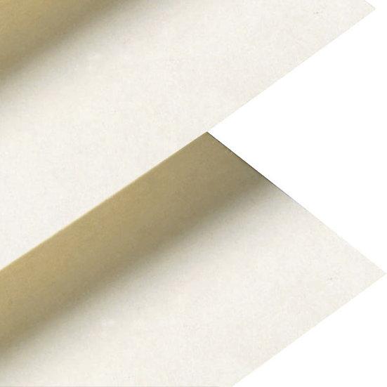 無酸性薄頁檔案夾紙 Unbuffered, Lightweight Folder Stock