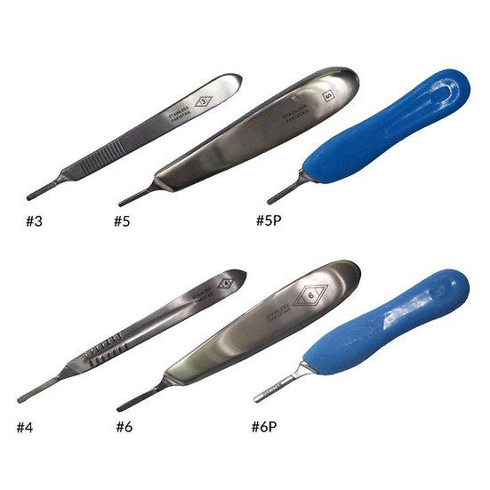 外科手術刀 Surgical Scalpels