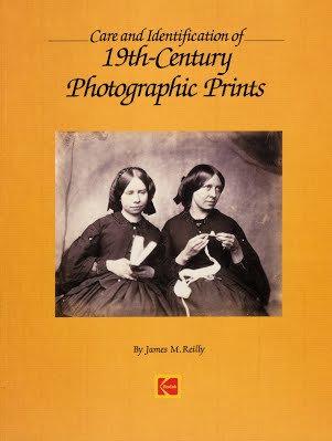 19世紀照片的保存及鑑定
