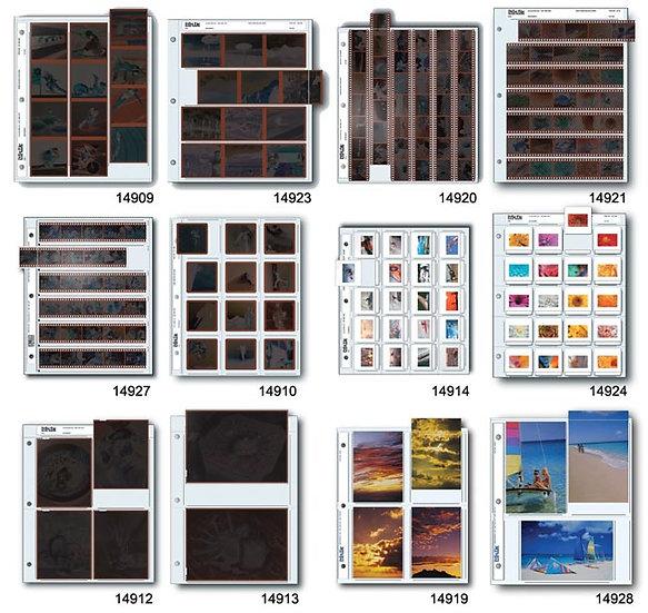 照片底片收藏袋 Print File Storage Pages