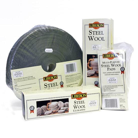 鋼絲絨 Steel Wool