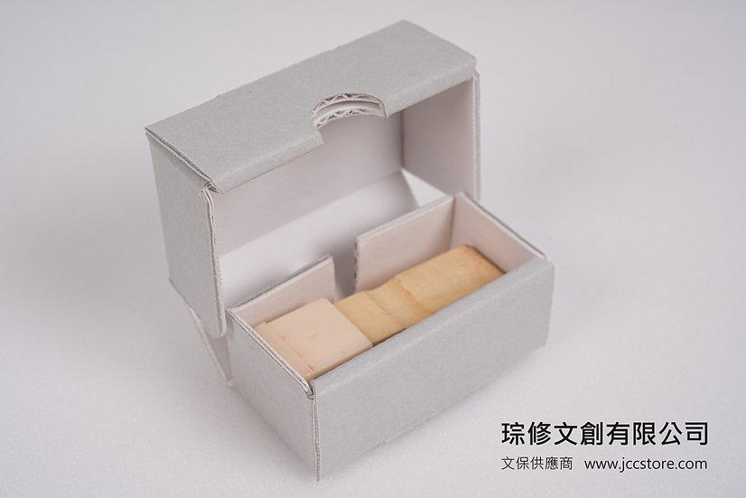 制式無酸性收藏盒-印章