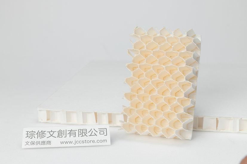 無酸性蜂巢板 - Tycore Mounting Panels
