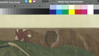數位典藏:一項高度專業的文物保存工作