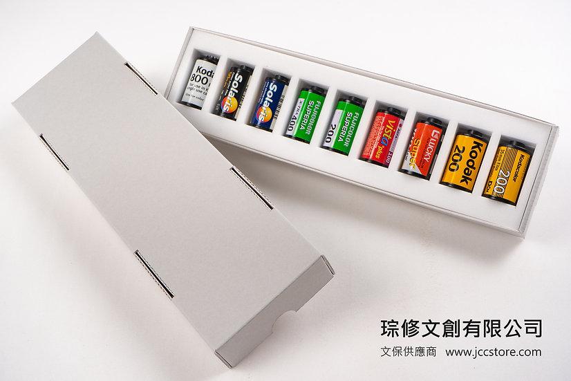 制式無酸性收藏盒
