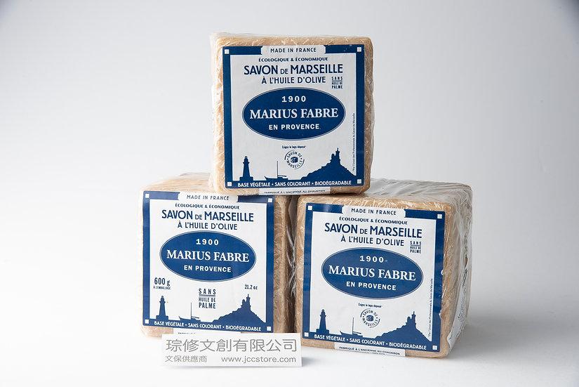 薩翁馬賽棕櫚油皂 Marius fabre