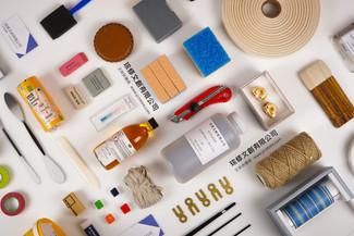 保護材料的選用狀況與紙材介紹