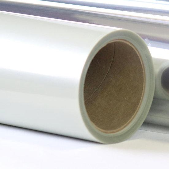 矽塗層聚酯片 Silicone Coated Polyester-Mylar