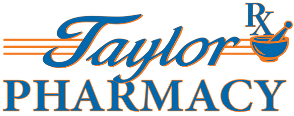 Taylor Pharmacy logo.png