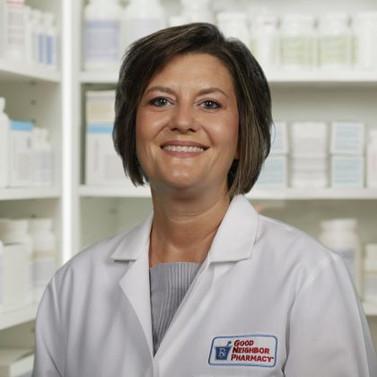 Emily Morton, Pharm.D