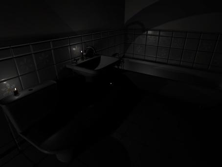 Модельки для ванной и туалета.