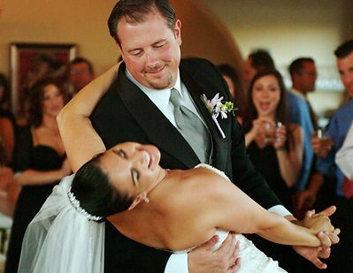 Take your wedding dance to the next level!