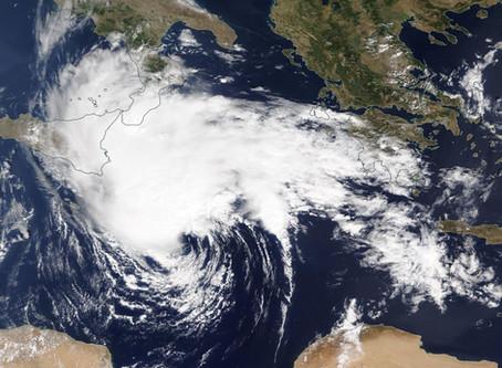 סימני הסתיו: מדיקיין ראשון בעונה צפוי לפגוע ביוון בסוף השבוע