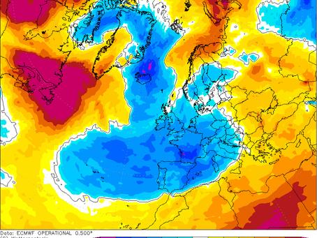 החורף יתחיל שבוע הבא