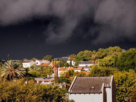 הצפות וגשמים רבים שוב לפנינו