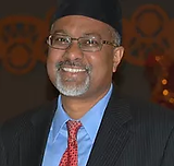 Iftekhar Hussain