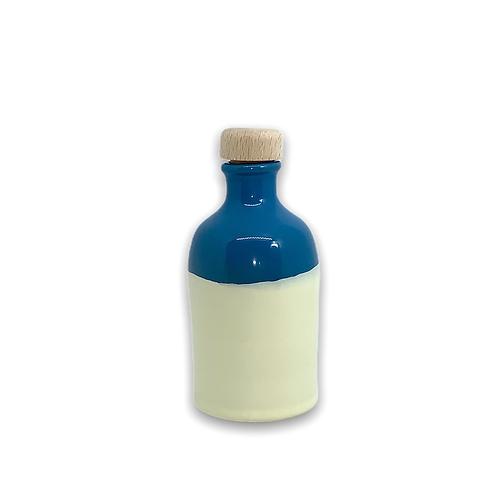 Orcio 100 ml bicolore blu avorio