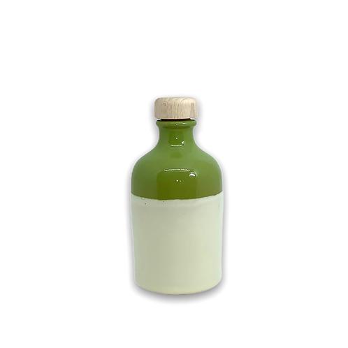 Orcio 100 ml bicolore pistacchio avorio