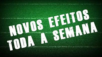 EFEITOS CHROMA KEY MAMAE NERD GRATIS GAME OVER TELA VERDE GREEN SCREEN