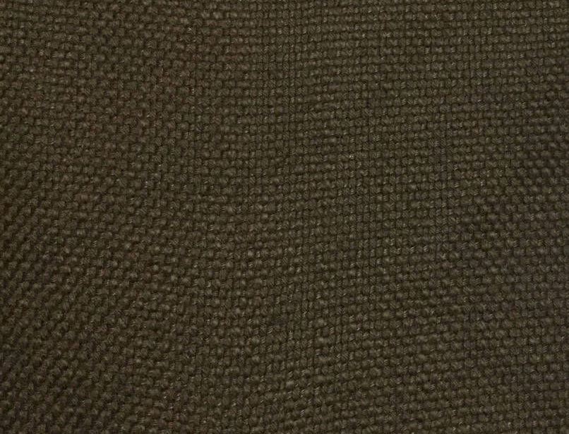 Chocolate Brown Woven