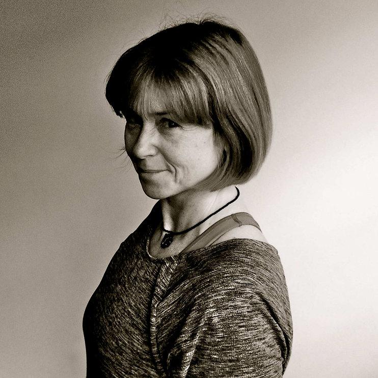 Charlotte van der Byl. Yoga Teacher at Leyton Yoga.