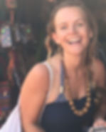 Sophie Allen. Yoga Teacher at Leyton Yoga