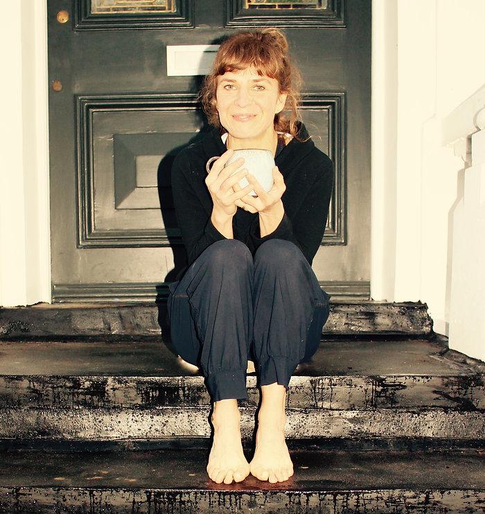 Bronya Deutsch, Yoga teacher at Leyton Yoga