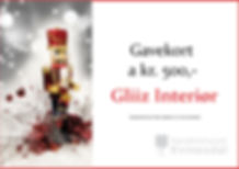 Gavekort_Gliiz_Interiør_Julekalender`n_K